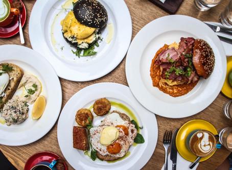 Top 10 Meals in Melbourne
