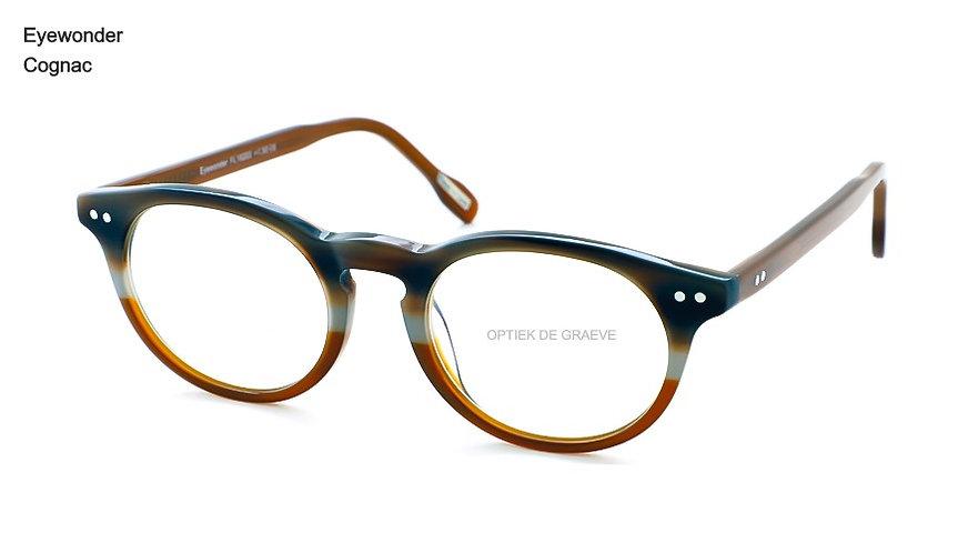 Leesbril met blauwlichtfilter