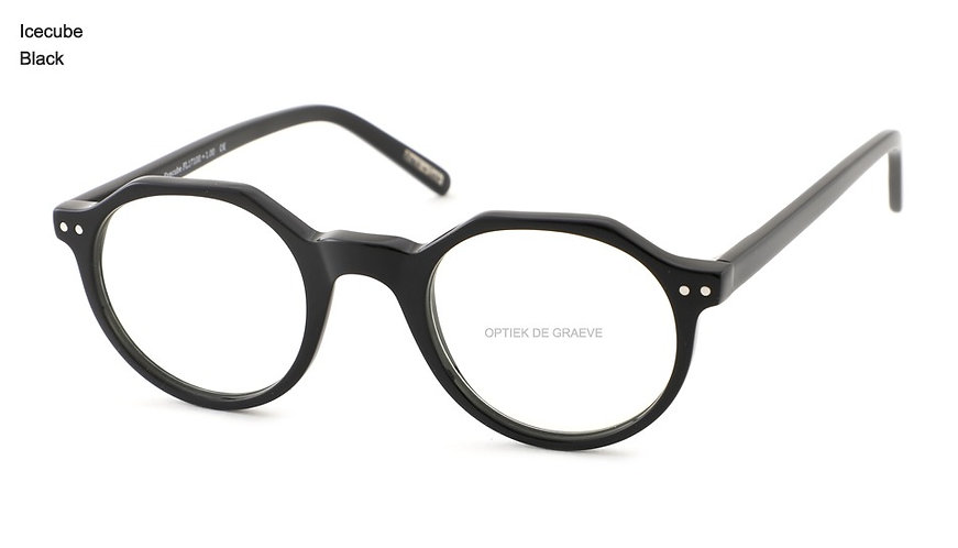 Leesbril met blauwlicht filter