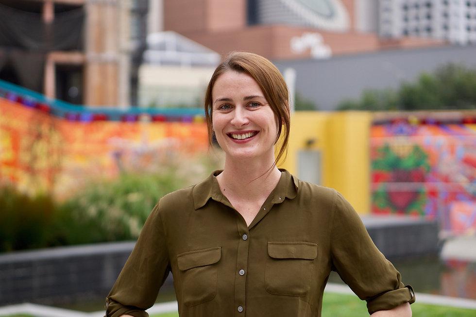 Nora Breslin