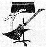 TSGO's Rock Musical Reading Series
