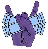 TSGO logo Hands