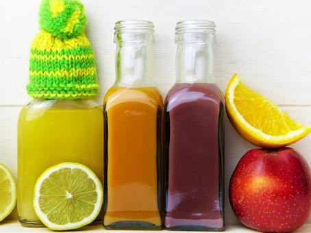 ¿Por qué es recomendable depurarse antes de hacer dieta?