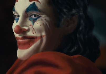 Joker painting.mov