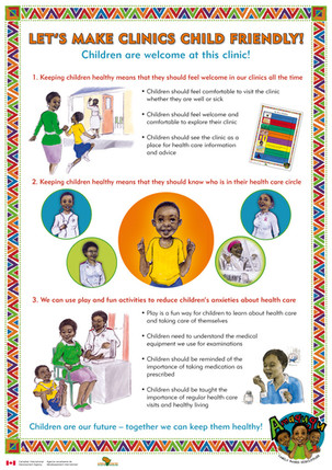 Client: Africa Centre for Health and Population Studies