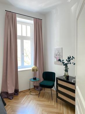 AirBnB Appartement Wien