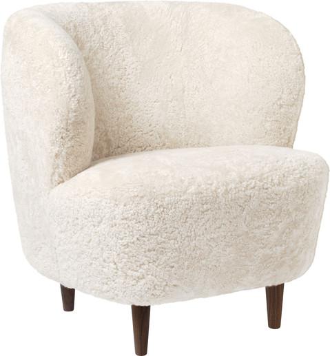 Gubi Stay Lounge Chair