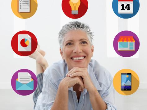 Entrepreneurs over 50: Start with an idea