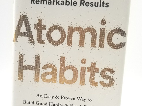 Creating habits through systems