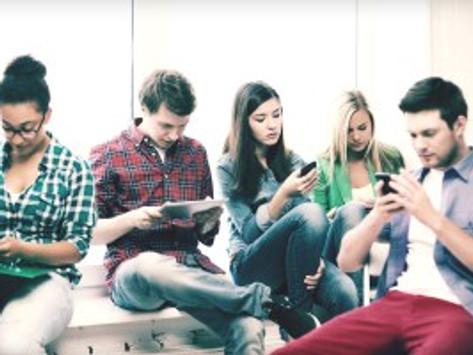 Modern life epidemic: text neck