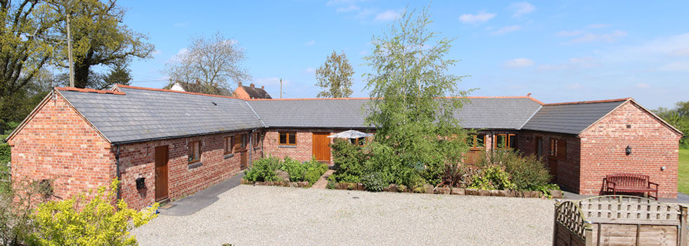 Oakdene Farm Holiday Let, Petton,Close to Shrewsbury, Close to Ellesmere, Shropshire
