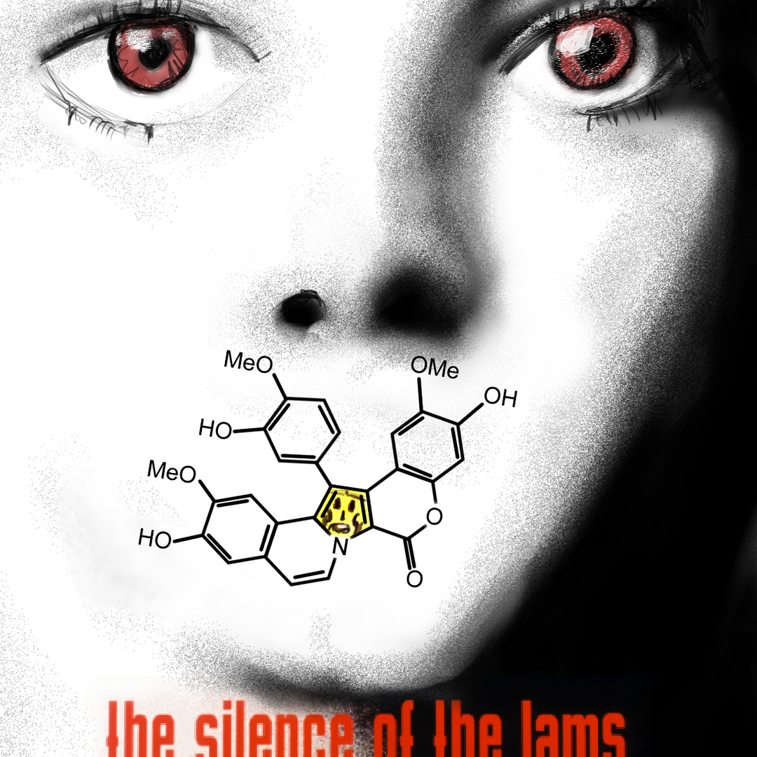 Silence of the Lams