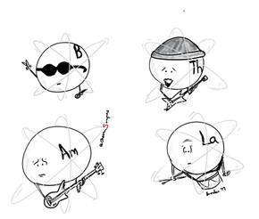 U2 Elements