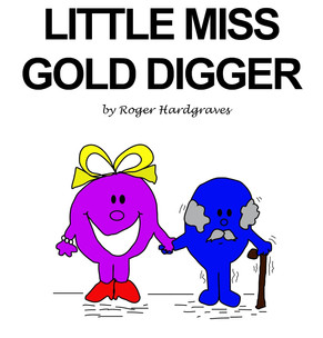 "Unreleased title from the ""Little Miss Grown Up"" Series"
