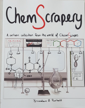 ChemScrapey - Available June 9, 2018