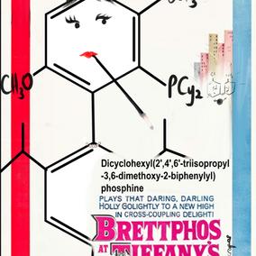 BrettPhos at Tiffany's