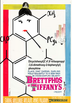 Classic Chem Movie Posters