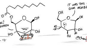 Molecular Christmas Gifts