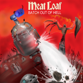 Batch Out of Hell