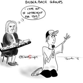 Bieberbach Groups
