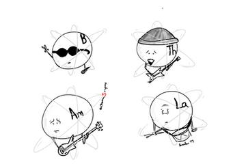 Atomic U2