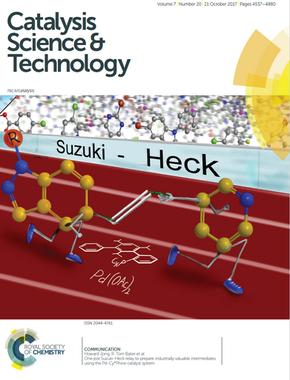 ChemScrapes Cover Art