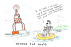 Stories for Buoys