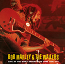 BOB MARLEY & THE WAILERS / Live at the Quiet Night Club June 10th,1975
