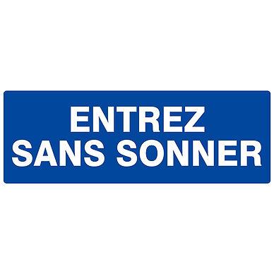 panneau-entrez-sans-sonner-p-4006462-600