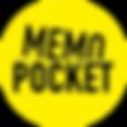 Memopocket__logo