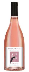 Cuvée Tradition Rosé 75 cl