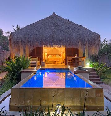 Azura Benguerra Infinity Beach Villa - C