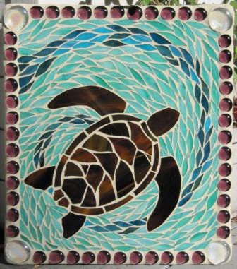 Wall Art Sea Turtle.JPG