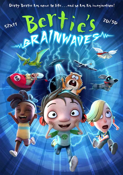Bertie's Brainwaves
