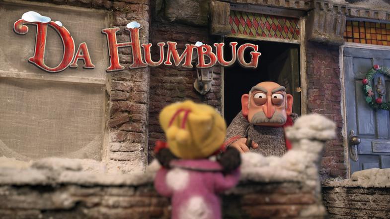 Da Humbug