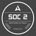 SOC 2 Monitored by Drata