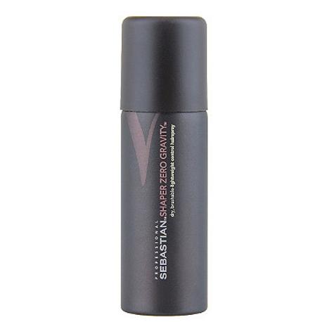 Travel Size Shaper Zero Gravity Hairspray