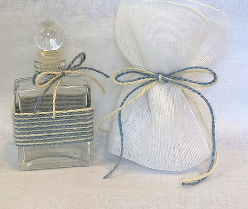 Simple & Classy Oil bottle/soap set