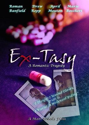 Ex-Tasy DVD