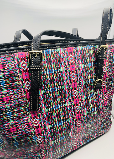 Jimmy Reagan Large Euro Bag - Two Styles