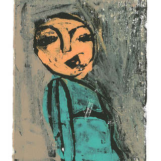 """""""Mom"""" 2/2 SOLD Available in Print"""