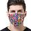 Thumbnail: Jimmy Reagan Abstract Masks - Six Styles