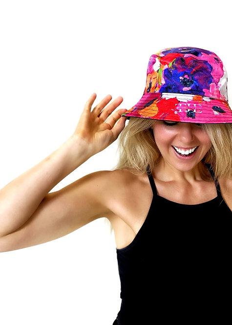 Jimmy Reagan Bucket Hat - Medium