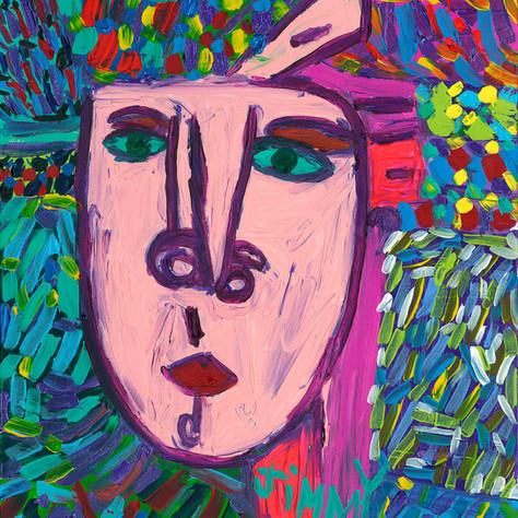 """van Gogh"" - Original Available"