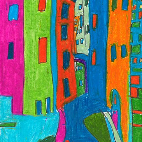 Venice II - SOLD Available in Print