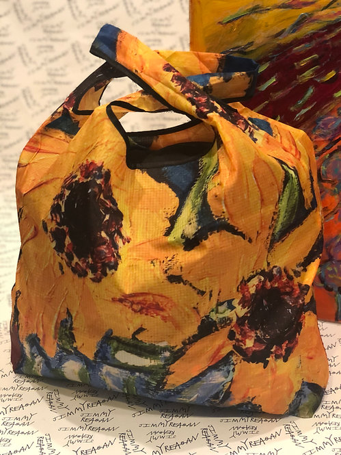 Jimmy Reagan Shopping Bag - Three Styles