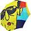 Thumbnail: Jimmy Reagan Umbrellas - Six Styles