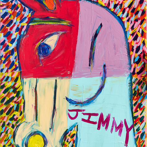 """""""Horse from Italy"""" Original Available"""