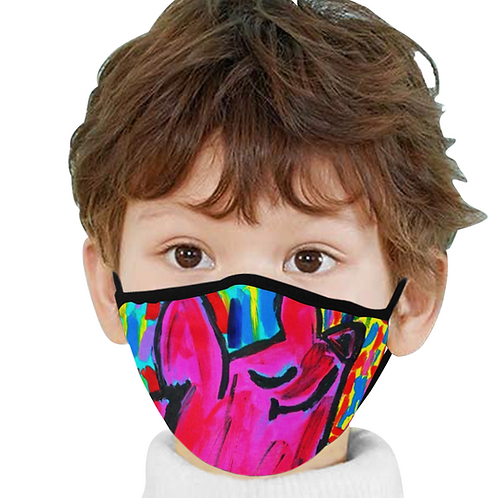 Jimmy Reagan Youth Masks - Four Styles