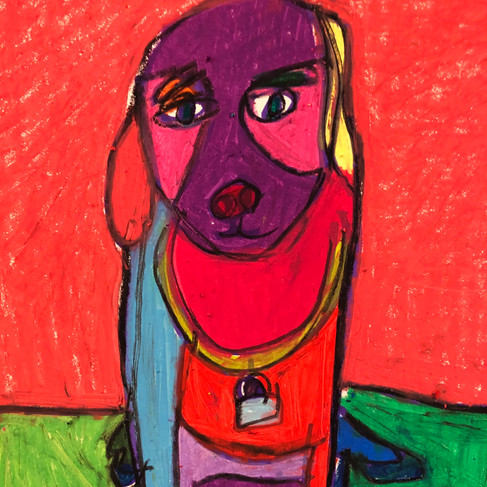 """""""Maggie"""" Available in Print"""